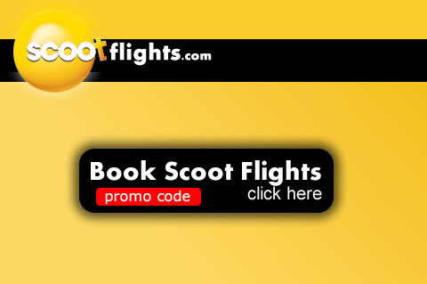scoot singapore airlines